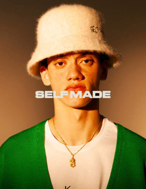 【SELF MADE】2nd Delivery Coming Soon..