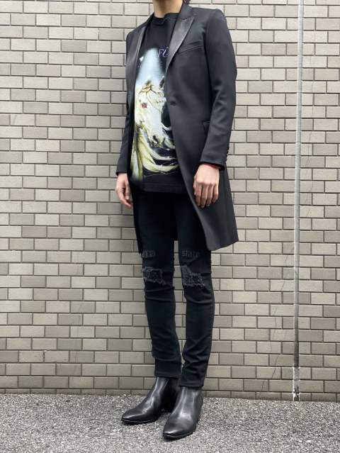 【GalaabenD】×【CAVIALE】STYLING